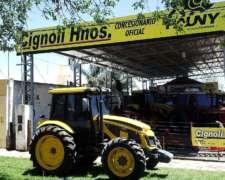 Tractor Pauny 180 a Vende, Cignoli Hnos