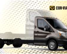 Ford Transit - Corvial