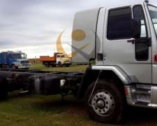 Ford Cargo 1832 - Chasis Largo - Mod, 2007