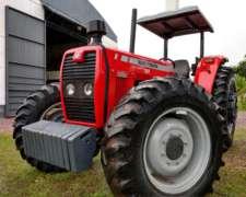 Massey 297 4x4 3 Puntos Impecable// Massey 155 3 Puntos