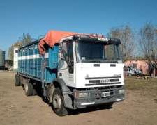 Iveco Tector 2010 Nuevo