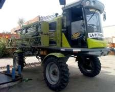 Metalfor 2500 Futura Año 2010