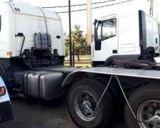 Camión Tractor Scania P340 Balancín - 2.009 / muy Bueno Gral