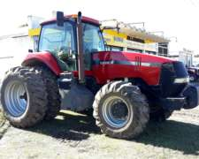 Case 220 Doble Traccion año 2007 Caja Powershift
