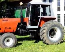 Tractor Zanello 220 año 1998