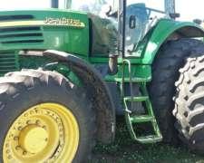 Tractor John Deere 7815 Exelente Estado