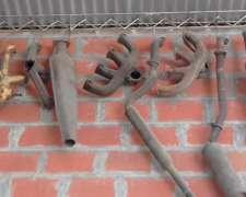 Multiples y Escapes de Tractores Varios Modelos