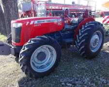 Tractor Usado Massey Ferguson 2625 4X4