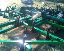 Genovese - Cultivador de Campo - Arrastre