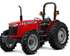 Tractor Massey Ferguson 2625 4X2 C/3 Puntos