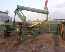 Extractora Agromec muy Buena