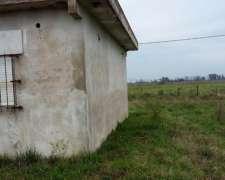 Campo en Venta en la Plata 4 Hectáreas Zona Producción