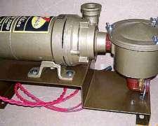 Electrobomba 12 o 24 V. SBF 7000