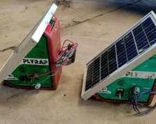 Boyeros Plyrap con Pantalla y Bateria Integrada