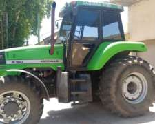 Tractor Agco Allis 6.150 con con Climatic