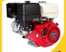 Motor Estacionario, Honda, Gx390qx, Producto De Fuerza