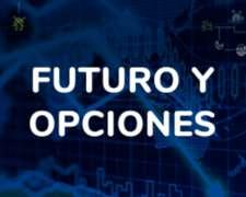Futuro y Opciones -