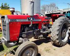 Tractor Massey Ferguson 265