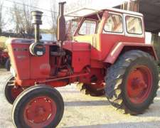 Tractor Fahr D -66f