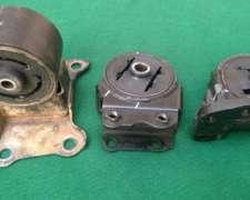 Repuestos Hiunday Santamo - Soportes De Motor Y Caja