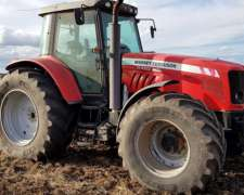 Massey Ferguson 6480 Impecable