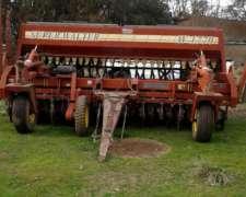 Sembradora Super Walter 1770 Serie Iv - 25 A 21 Cm. - 2004