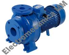Bomba Ebara 3d 32-200/4.0 - 5,5 HP - Trifásica