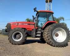 Tractor Case Magnum 240 año 2008 Reparado