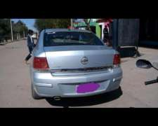 Vendo Auto Chevrolet Vectra