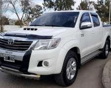Toyota Hilux 4x2 Pana