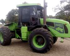 Tractor Pauny 500, A.g. Chaves