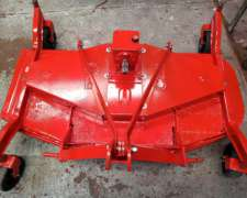 Cortadora de Cesped Caroni de 3 Puntos 1.5 MT