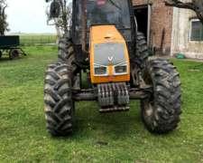 Tractor Valtra 990 Doble Traccion
