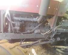 Tractor Zetor 12245 muy Buen Estado