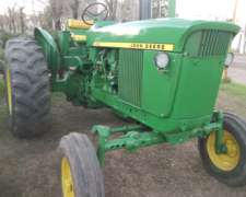 Jhon Deere 4420 Impecable