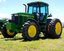Tractor JD 7810. Excelente Estado