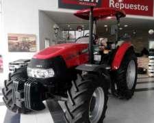 Tractor Case IH Farmall 100 JX Rops