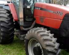 Tractor Case Mx 170