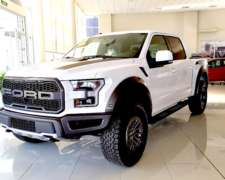 Ford F-150 Raptor - Disponible