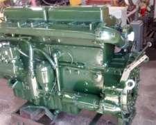 Motores Scania 112 Y Scania 113 - Rectificados