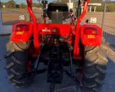 Tractor Hanomag TR65 Agricola