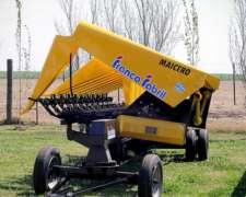 Maicero Franco Fabril 0km FFM 10/52.5