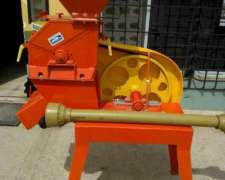Moledora de Granos Nº5 Fija a T/fuerza 4.000 K. Loyto