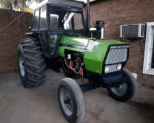 Deutz AX 100 Doble Embrague Vende Cignoli Hnos.