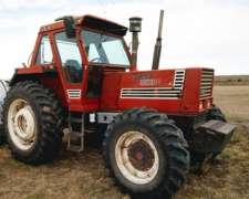 Fiat 1380 DT Motor 140 HP año 1988 -tfi-sh