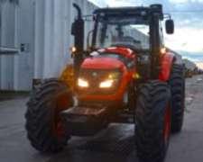 Tractor TR195 CA Hanomag Doble Traccion