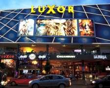 Vendo 11 Cocheras En El Teatro Luxor Carlos Paz