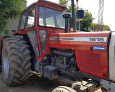 Massey Ferguson 1615 ST