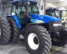 New Holland TM 180 año 2007- Oferta