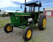 Tractor JD 3420 Unico